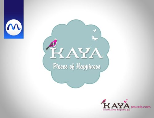 Kaya Jewels Logo