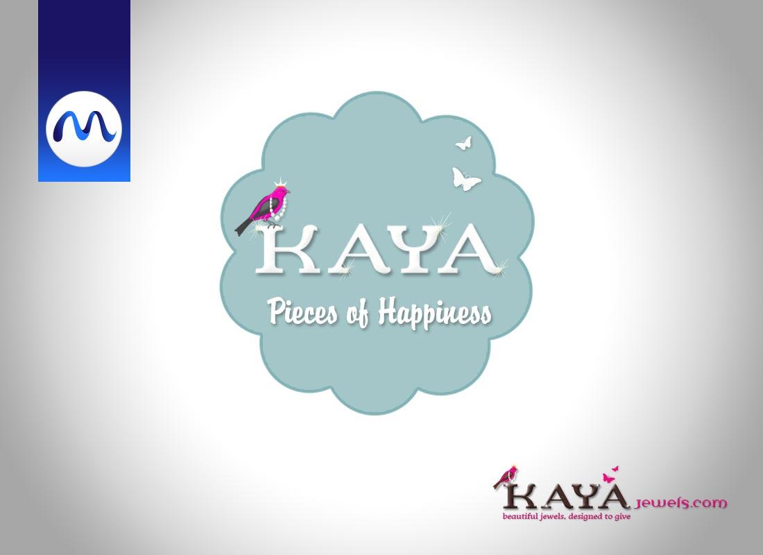 Kaya Jewels Logo