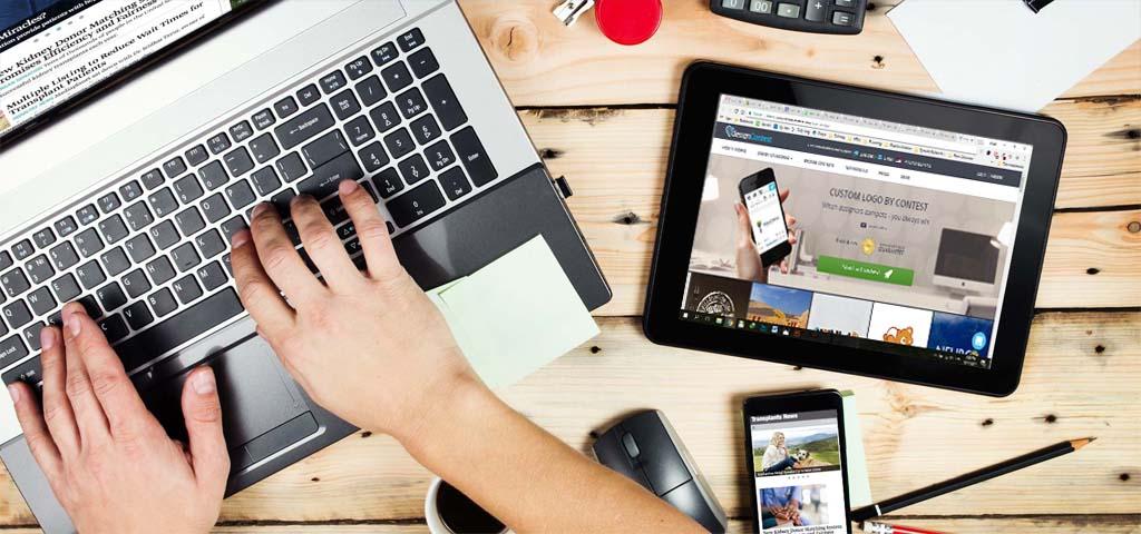 Freelance marketplaces for designers